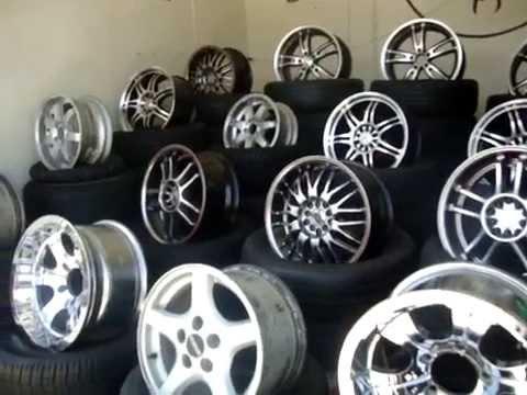 2016 Volkswagen Golf Cheyenne >> Aumentando la oferta de rines deportivos. LLANTAS GARRA - YouTube