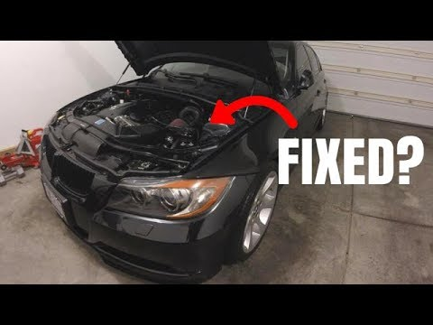 Bmw Electrical Issues Quick Fix Well