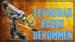 Leviathan Hauch Bekommen [ Power Bogen ] | Guide Destiny 2 Deutsch / German