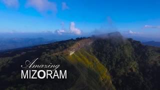 Amazing places of Mizoram