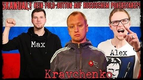 """Die PokerBros: """"DER RUSSISCHE POKERSTARS-SKANDAL!"""""""
