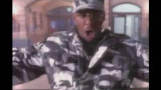 Bobby Brown - Get Away