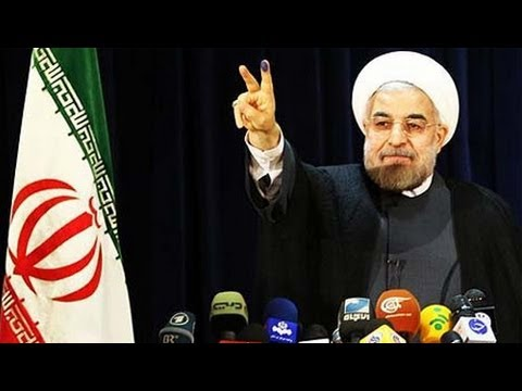 Iran's New President a Regime Insider - Wide Mandate for More Civil Liberties
