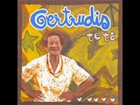 Gertrudis - carita de rosa