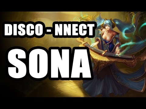 DISCO (NNECT) SONA - LOL GERMAN - Premade Music S5 - Der Twitch Guide