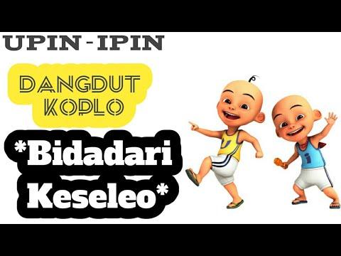 BIDADARI KESELEO Versi Upin-Ipin
