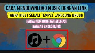 Download Cara download music tanpa ribet terbaru Kamar Dika Tutorial.