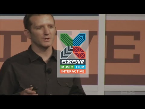 Doug Ulman - The New Normal: Resilience in Crisis Recovery | Interactive 2013 | SXSW