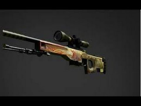 how to get skins in csgo