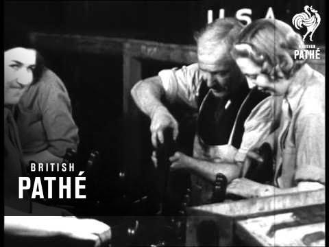 U.S. Lend Lease (1944)