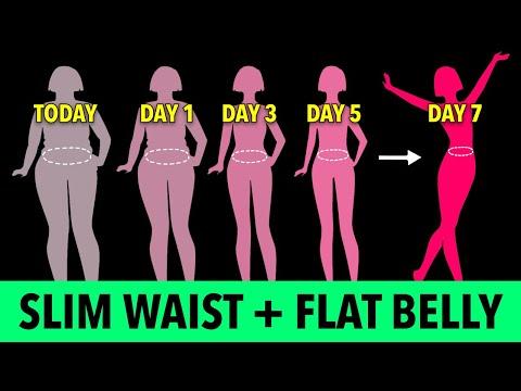 7-Day Slim Waist