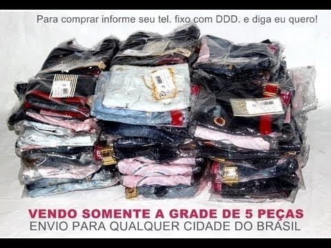 bd87d7da4 Vendo Atacado Jeans de Fortaleza Ceara e envio para os estados do Brasil  WhatsApp: 85 98773-4877 - YouTube