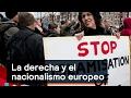 La derecha y el nacionalismo europeo -  Foro Global