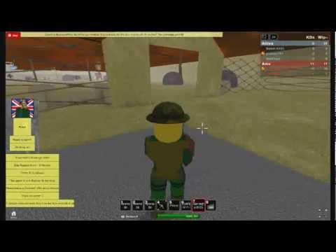 roblox ww2 second battle of el alamein