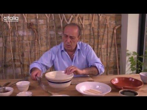 gennaro-contaldo's-classic-tiramisu-recipe-|-citalia