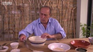 Gennaro Contaldo's Classic Tiramisu Recipe | Citalia