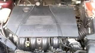 Стук в двигателе Ford Focus 2 (2.0 л. 145 л.с.16V DURATEC)(, 2013-09-10T16:39:28.000Z)