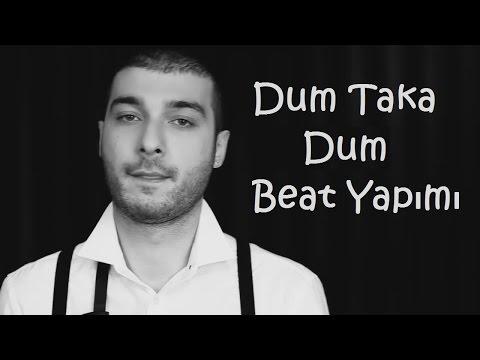 Sansar Salvo - Dum Taka Dum Beat Yapımı