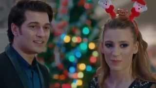 Medcezir 54 Bölüm   Mira, yeni yılın ilk şarkısını Yamana hediye eder