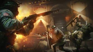 Защитник Радуги: Tom Clancy's Rainbow Six® Siege