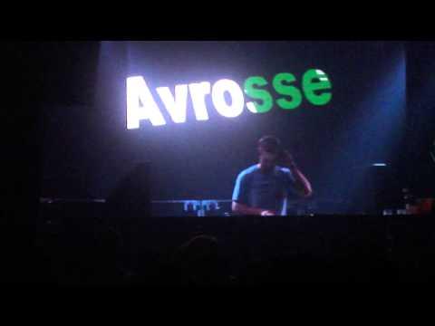 Avrosse