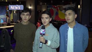 Alem Band - Қалауым маскасы шешілді / Аман Тасыған масқара!!!