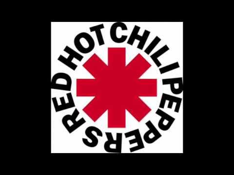 Red hot chili peppers - Sikamikanico