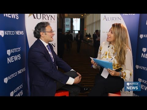 """I Hate This Question On Gold,"" Says Alain Corbani"