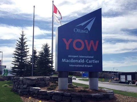 Ottawa Macdonald–Cartier International Airport