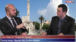 Tuncay Arslan - Yenigün Tv / Yenigün'de Gündem