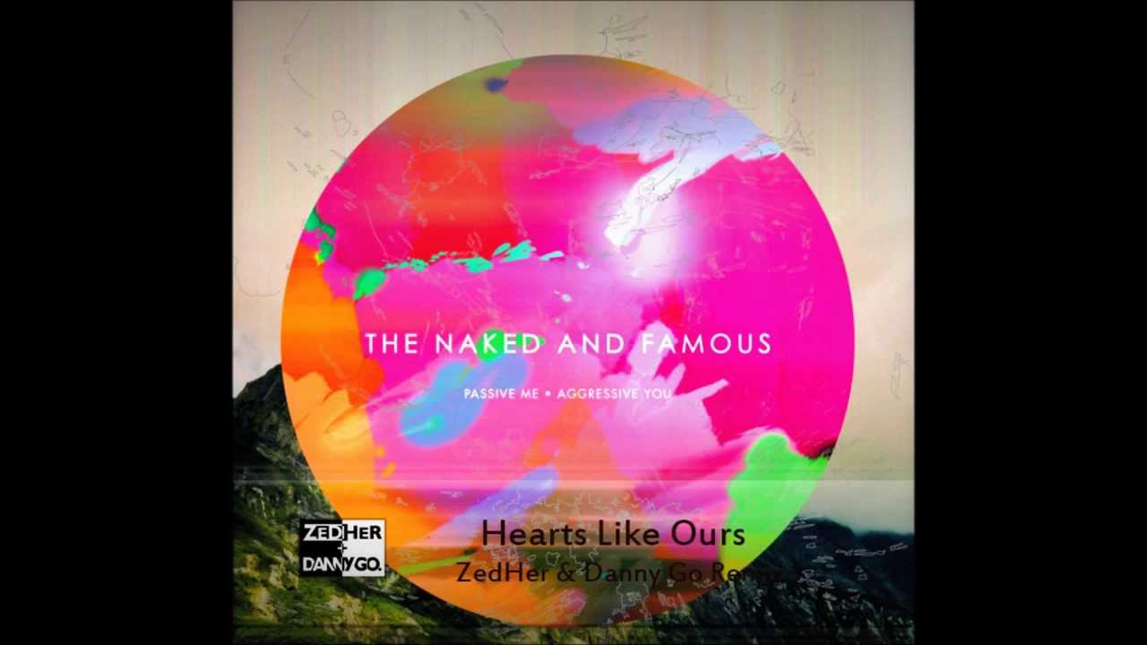 The naked and famous hearts like ours photo 97