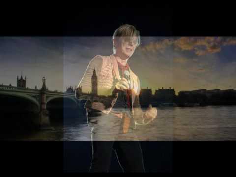 David Bowie. Ray Davies. Waterloo Sunset