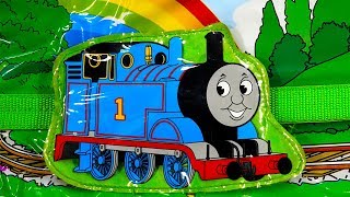 Thomas And Friends Backpacks & Bag Collection 2001 to 2018
