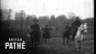 Cossacks Camp - The Dance (1915)