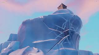 Fortnite | Polar Peak Cracking Right Now!?