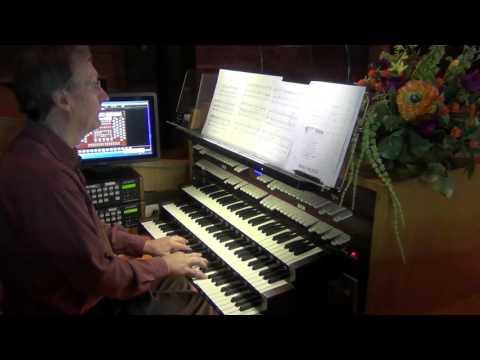 Nimrod from the Enigma Variations by Edward Elgar (1857-1934)