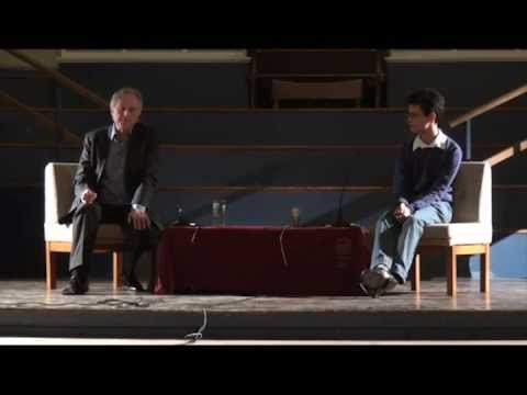 Oxford Think Week 2012 - In Conversation with Richard Dawkins