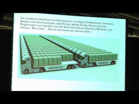 Prof. Dr. Hans J. Bocker - Alternativloser Vermögenserhalt in der Krise (TEIL 5 von 6)
