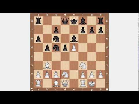 Испанская партия шахматы видео уроки