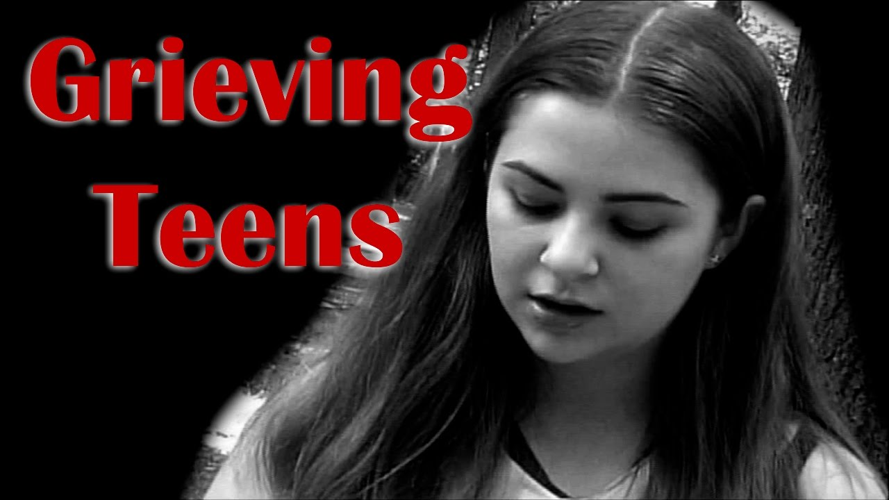 The Grieving Teen 41