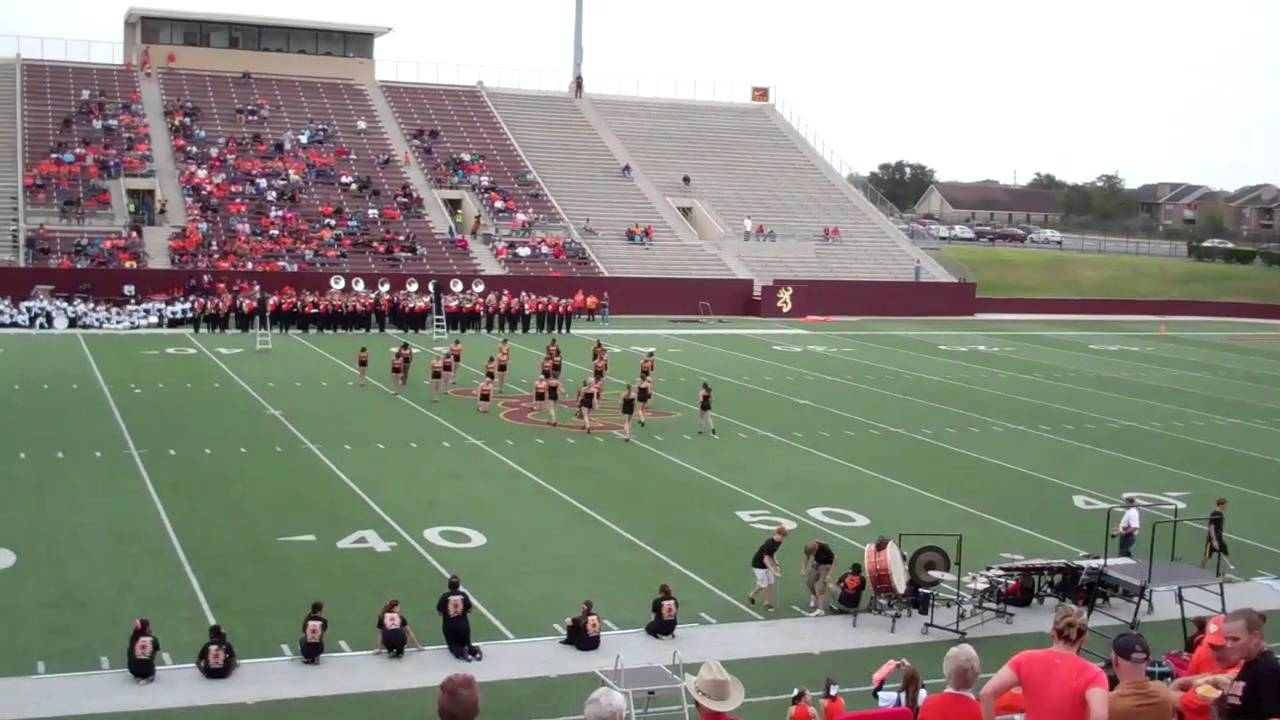 La porte texas high school chatos youtube for Laporte schools
