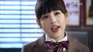 Can I Love You Kim Soo Hyun Ft Iu