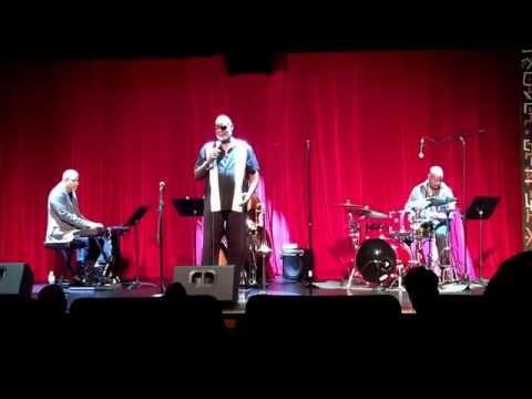 Chicago Jazz Musicians:Brienn Perry