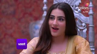 Bahu Begum - Episode -87 & 88 - Highlights - बहू बेगम