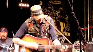 Hank Williams III, P.F.F. - Revival Fest Tx 5/28/11