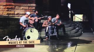 Wolves At The Gate - Awaken