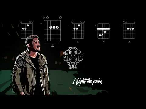 Ahmad Abdul - Coming Home | Gitar Chord & Lirik Video