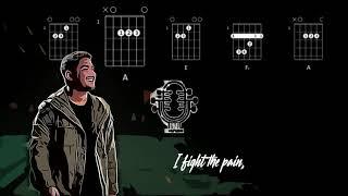 Ahmad Abdul - Coming Home | Gitar Chord & Lirik Video