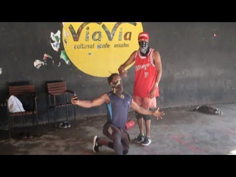 CHIN BEES FT KALIGRAPH JONES - KABABAYE REMIX (Freestyle Dance Video)