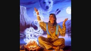 Native American Medicine Power Song